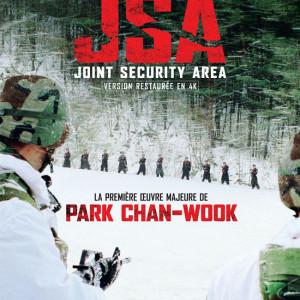 JSA de Park Chan Wook