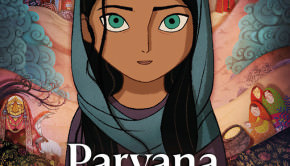 Parvana une enfance en Afghanistan de Nora Twomey