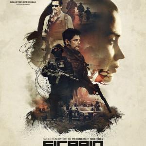 Sicario, la guerre des cartels de Stefano Sollima