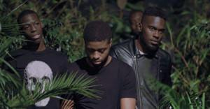 Africa de Naïm Ait Sidhoum au Festival de films courts en plein air de Grenoble
