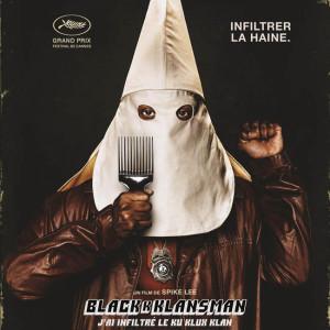 Blackklansman de Spile Lee
