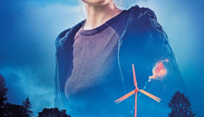 Le vent tourne de Bettina Oberli