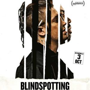 Blindspotting de Carlos Lopez Estrad