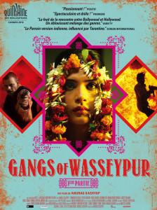 Gangs of Wasseypur d'Anurag Kashyap