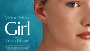 Girl de Lukas Dhont