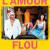 L'amour flou de Romane Bohringer et Philippe Rebbot