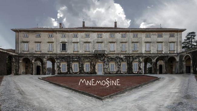 Mnémosine de Gieffesse Gruppo Fotoamatori Sestesi-