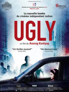 Ugly d'Anurag Kashyap