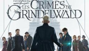 Les Animaux fantastiques : les crimes de Grindewald de David Yates