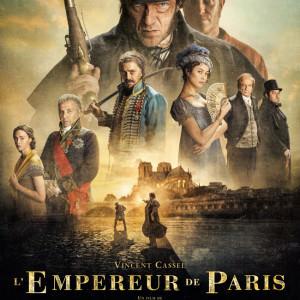 L'Empereur de Paris de Jean-François Richet