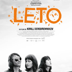 Leto de Kirill Serebrennikov