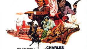 Pancho Villa de Buzz Kulik dans l'actu dvd de l'Avant-Scène Cinéma