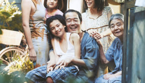 Une affaire de famille de Hirokazu Kore Eda