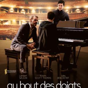 Au bout des doigts de Ludovic Bernard