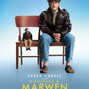 Bienvenue à Marwen de Robert Zemeckis
