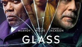 Glass de M. Night Shyamalan