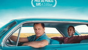 Green Book de Peter Farrelly