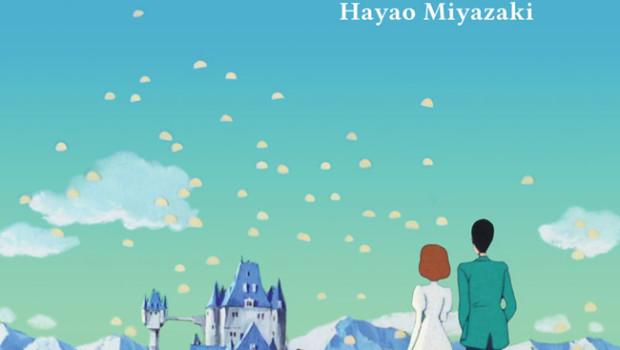 Le Château de Cagliostro de Hayao Miyazaki