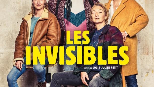 Les invisibles de Louis Julien Petit