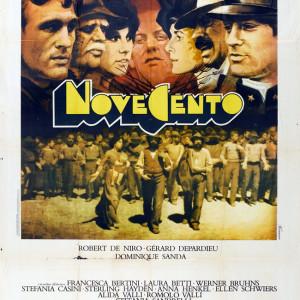 1900 de Bernardo Bertolucci pour l'actu dvd de janvier 2019 par l'Avant-Scène Cinéma