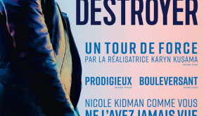 Destroyer de Karyn Kusama