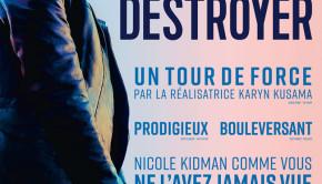 Destroyer de Karyn Kusama