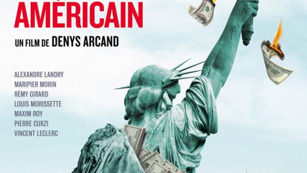 La Chute de l'empire Américan de Denys Arcand