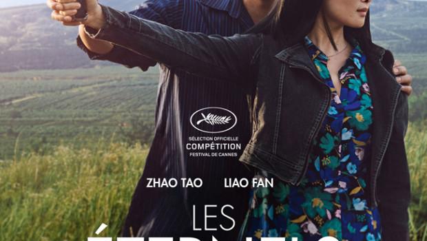 Les Eternels de Jia Zhangke