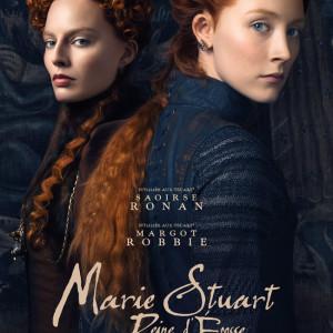 Marie Stuart Reine d'Ecosse de Josie Rourke