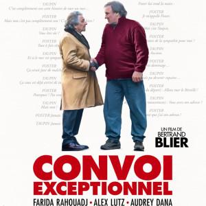 Convoi exceptionnel de Bertrand Blier