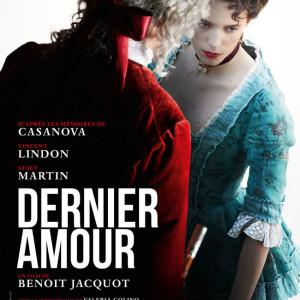 Dernier amour de Benoït Jacquot