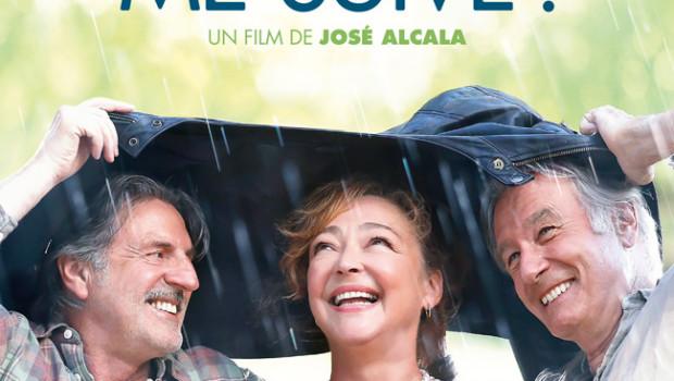 Qui m'aime me suive de José Alcala