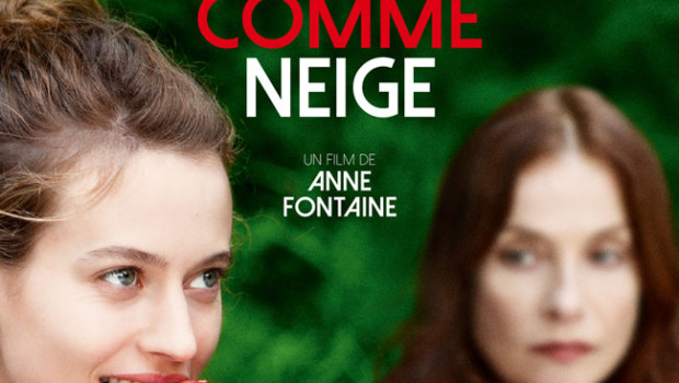 Blanche comme neige d'Anne Fontaine