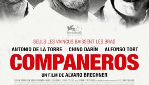 Companeros d'Alvaro Brechner