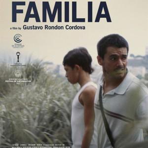 La familia de Gustavo RONDÓN CÓRDOVA