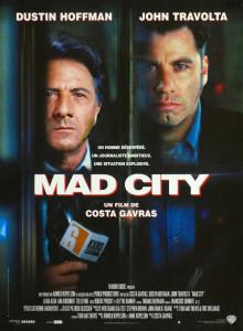 Mad City Costa Gavras