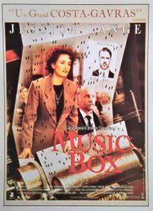 Music Box Costa Gavras