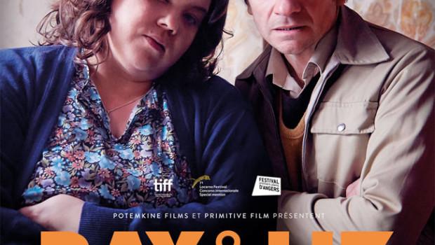 Ray & Liz de Richard Billingham