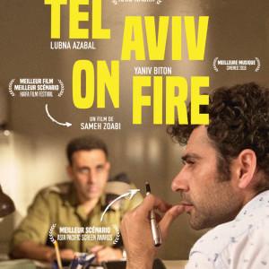 Tel Aviv on Fire de Sameh Zoabi