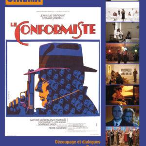 Couverture Numéro 663 Avant-Scène Cinéma Le conformiste de Bernardo Bertoclucci