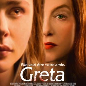 Greta de Neil Jordan