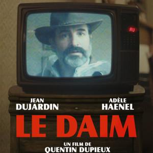 Le Daim de Quentin Dupieux
