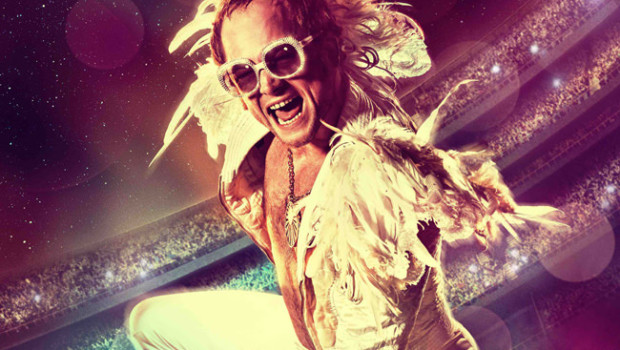Rocketman de Dexter Fletcher