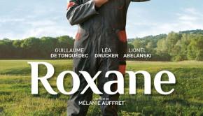 Roxane de Mélanie Auffret