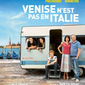 Venise n'est pas en Italie d'Ivan Calberac