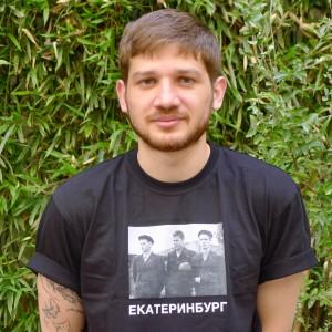 Portrait de Kantemir Balagov par ©Jean-Philippe Guerand