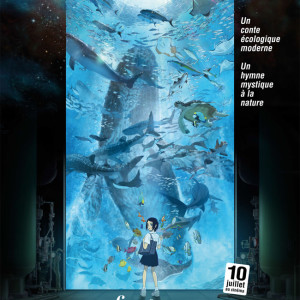 Les enfants de la mer de Ayumu Watanabe