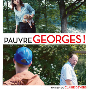 Pauvre Georges de Claire Devers