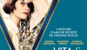 Vita et Virginia de Chanya Button