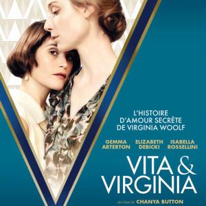 Vita et Virginia de Chanya Button